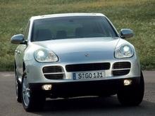 В Москве угнали 20-й по счету Porsche Cayenne с начала года