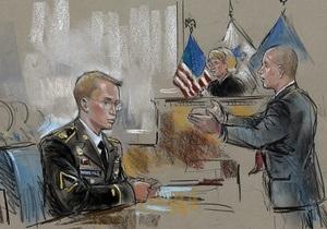 В США выпустят комиксы о суде над рядовым Мэннингом