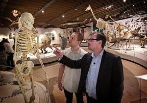 Ученые: Европейцы, населявшие Европу в Каменном веке, любили путешествовать