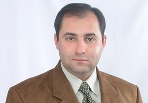 Мэр Мелитополя, попавший в ДТП, скончался в больнице