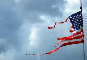 США балансируют на грани рецессии