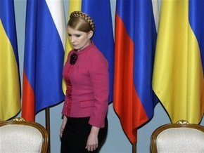 ВН: Газ прошел через Украину