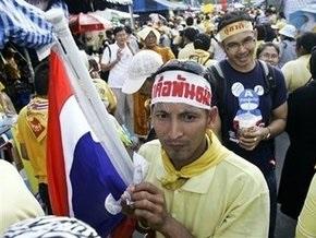Оппозиция Таиланда собрала стотысячный митинг и обещает бороться до конца
