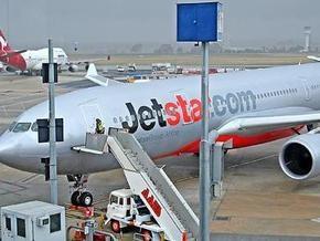 Австралийский А330 совершил аварийную посадку на Гуаме из-за возгорания в кабине пилотов