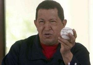 Бывшие соратники Чавеса требуют его отставки