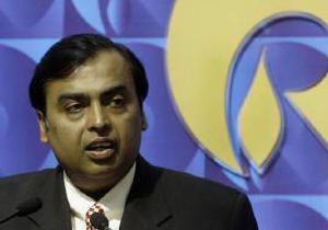 Богатейший индиец лишился $5,6 млрд из-за финта рупии - мукешу амбани