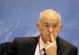 Премьер-министру Греции отключили телефон