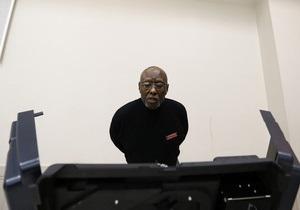 Первые избирательные участки открылись в Вермонте. На очереди другие штаты