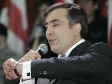 В Грузии продолжается подсчет голосов: Саакашвили набирает больше 50%
