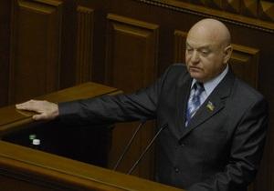 Киселев хочет, чтобы Рада разрешила СБУ осматривать личные вещи нардепов