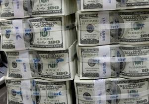 Чистый отток капитала из России достиг $64 млрд