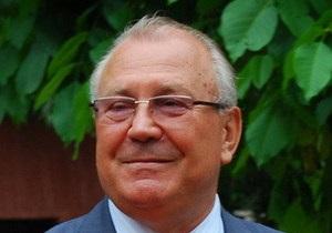 Официально: Мэр Запорожья подал в отставку