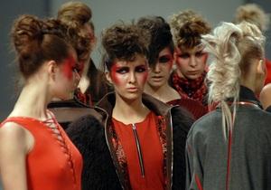 На фестивале Країна мрій впервые пройдет показ мод