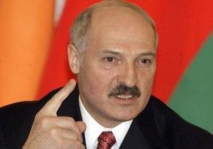 Лукашенко: Рубль мог бы стать расчетной валютой в Евразийском союзе