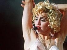 Мадонну зачислили в Зал славы рок-н-ролла