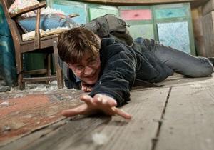 Фильмы о Гарри Поттере исчезнут с прилавков магазинов