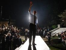 Команда Маккейна обвиняет СМИ в симпатиях Обаме