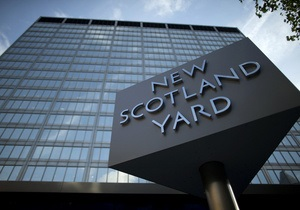 Скотланд-Ярд выплатит британке компенсацию за плохое расследование