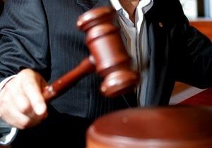 Суд санкционировал арест участника драки, в которой убили Свиридова