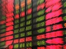 В Украину идет Российская фондовая биржа
