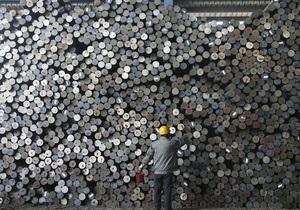 Украина значительно увеличила экспорт металлолома в первом квартале