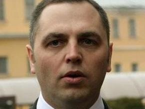 Портнов рассказал, как бойцов Альфы выгоняли из помещения Нафтогаза подзатыльниками