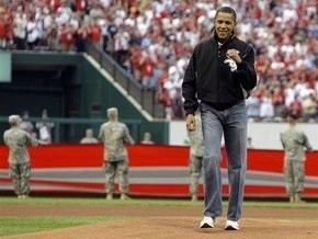 Обама сообщил американцам, что никогда не наденет обтягивающие джинсы