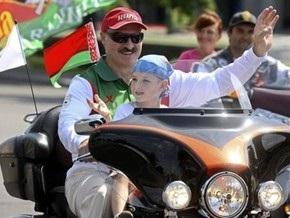 Лукашенко пообещал не передавать власть своим детям