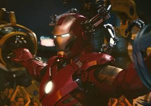 Премьеры недели: Железный человек-2 и Предел контроля