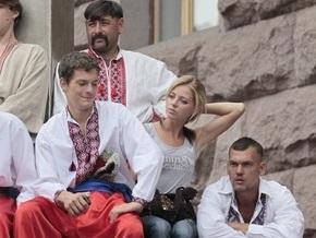 Ющенко поручил составить перечень украинских побед