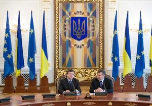 Посол Польши развеял надежды Киева на скорое подписание договора об ассоциации с ЕС