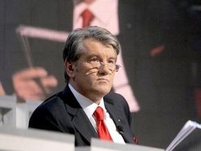 Ющенко: Чтобы обслужить существующий бюджет необходимо одолжить 75 млрд грн.