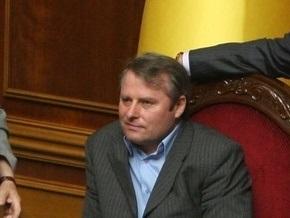 СБУ: Лозинскому помогают скрываться старые связи в милицейских кругах