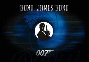 Британия отмечает 50-летний юбилей фильмов о Бонде