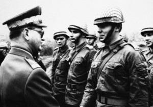 Суд Польши признал незаконным введение военного положения в 1981 году