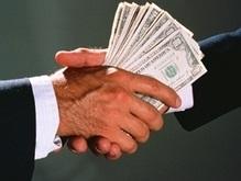 В Киеве задержали председателя сельсовета на взятке в $110 тысяч