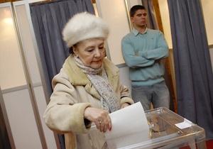 Смешанная система в украинских реалиях полностью искажает волеизъявление избирателей - КИУ