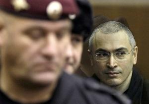 Путин прокомментировал заявление Прохорова о Ходорковском: Один олигарх освободит другого