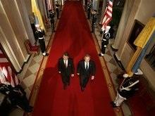 США ответили на обвинения Путина о расколе Украины