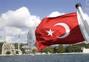 Турция грозит Израилю разрывом дипломатических отношений
