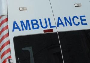 новости Германии - ДТП - В Германии автобус со школьниками упал в канаву, есть жертва, семь человек госпитализированы