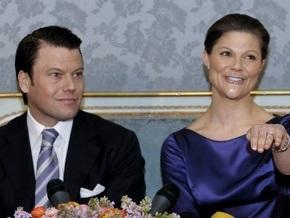 Шведская кронпринцесса объявила о помолвке с предпринимателем