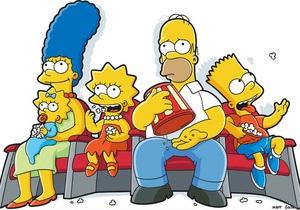 Лингвисты назвали самые ценные слова Симпсонов