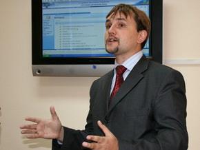 Главой Департамента архивного обеспечения СБУ назначен Вятрович