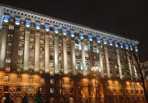 Власти Киева отреагировали на инцидент вокруг представительницы Репортеров без границ