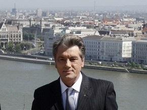 Ющенко поручил принять меры для освобождения украинцев из плена пиратов
