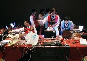 Украина стала девятой в мире по зараженности компьютеров DDoS-ботами