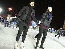 Ледовый клуб Пионер в Киеве закрыли