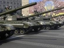 Украина сможет поставлять вооружение в Руанду