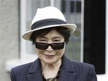 Йоко Оно поддержала экс-супругу Маккартни